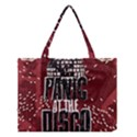Panic At The Disco Poster Medium Tote Bag View1