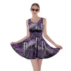 Panic At The Disco Skater Dress