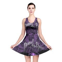 Panic At The Disco Reversible Skater Dress