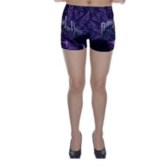 Panic At The Disco Skinny Shorts