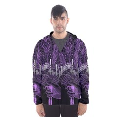 Panic At The Disco Hooded Wind Breaker (Men)