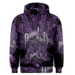 Panic At The Disco Men s Pullover Hoodie