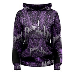 Panic At The Disco Women s Pullover Hoodie