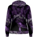 Panic At The Disco Women s Pullover Hoodie View2