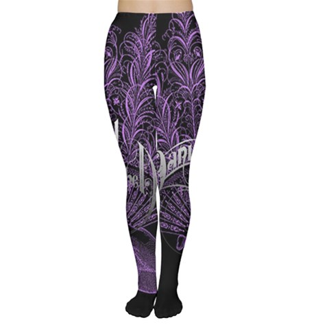Panic At The Disco Women s Tights