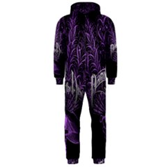 Panic At The Disco Hooded Jumpsuit (Men)