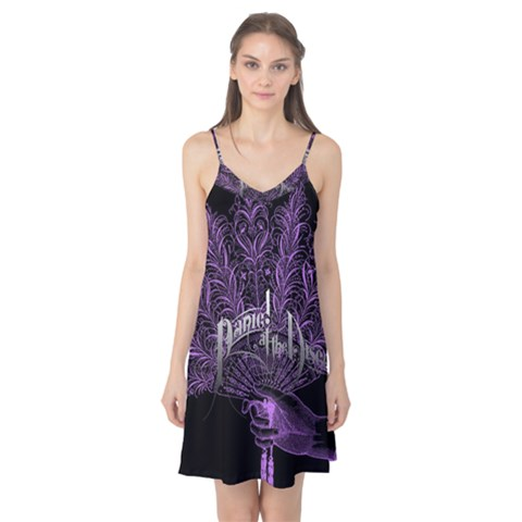 Panic At The Disco Camis Nightgown