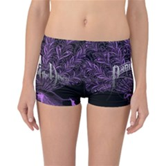 Panic At The Disco Reversible Boyleg Bikini Bottoms