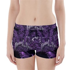 Panic At The Disco Boyleg Bikini Wrap Bottoms