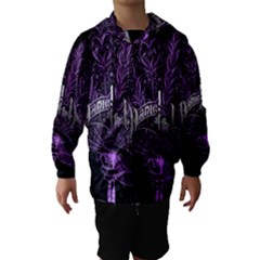 Panic At The Disco Hooded Wind Breaker (Kids)