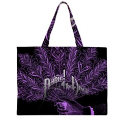 Panic At The Disco Large Tote Bag