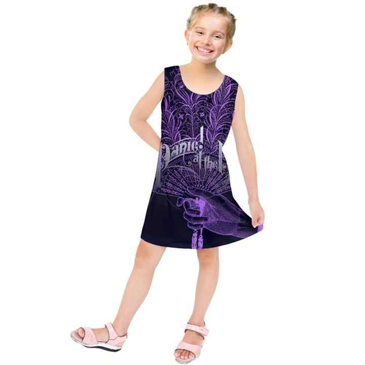 Panic At The Disco Kids  Tunic Dress