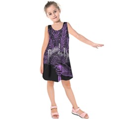 Panic At The Disco Kids  Sleeveless Dress