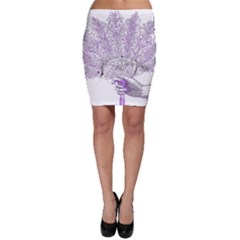 Panic At The Disco Bodycon Skirt