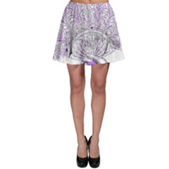 Panic At The Disco Skater Skirt
