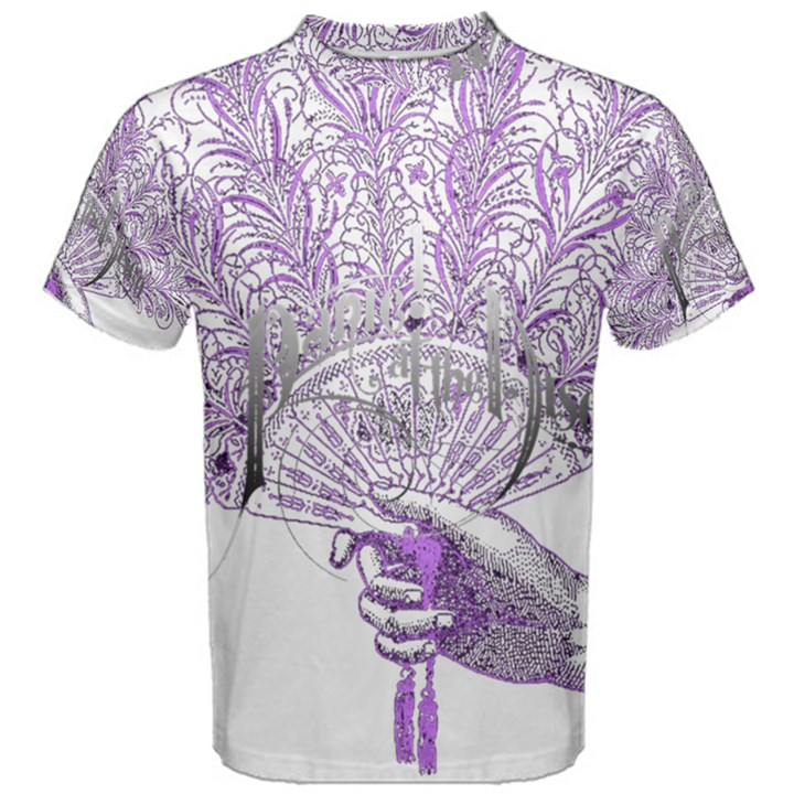 Panic At The Disco Men s Cotton Tee