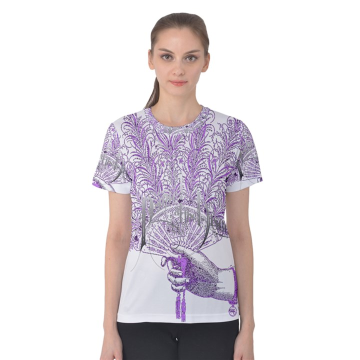 Panic At The Disco Women s Cotton Tee