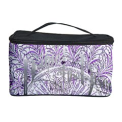 Panic At The Disco Cosmetic Storage Case