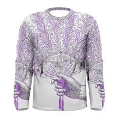 Panic At The Disco Men s Long Sleeve Tee