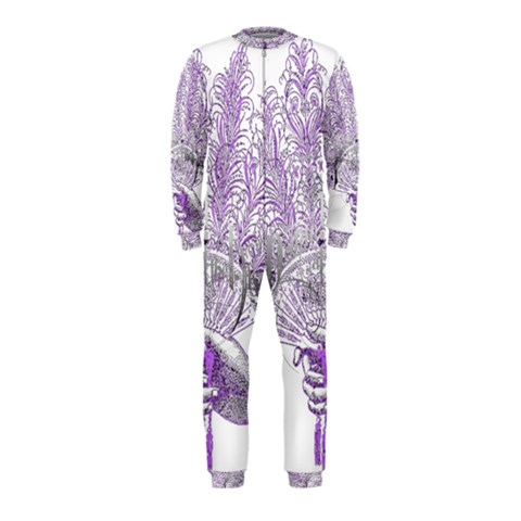 Panic At The Disco OnePiece Jumpsuit (Kids)