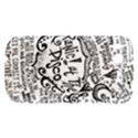 Panic! At The Disco Lyric Quotes HTC Desire S Hardshell Case View1