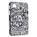 Panic! At The Disco Lyric Quotes Samsung Galaxy Tab 7  P1000 Hardshell Case  View2