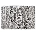 Panic! At The Disco Lyric Quotes Samsung Galaxy Tab 8.9  P7300 Hardshell Case  View1