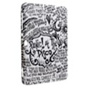 Panic! At The Disco Lyric Quotes Samsung Galaxy Tab 8.9  P7300 Hardshell Case  View2