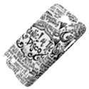 Panic! At The Disco Lyric Quotes Samsung Galaxy Note 2 Hardshell Case View4