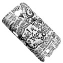 Panic! At The Disco Lyric Quotes Samsung Galaxy Note 2 Hardshell Case View5