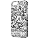 Panic! At The Disco Lyric Quotes Apple iPhone 5 Classic Hardshell Case View3