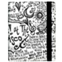 Panic! At The Disco Lyric Quotes Kindle Fire (1st Gen) Flip Case View2