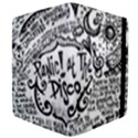 Panic! At The Disco Lyric Quotes Apple iPad 2 Flip Case View4