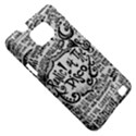 Panic! At The Disco Lyric Quotes Samsung Galaxy S II i9100 Hardshell Case (PC+Silicone) View5