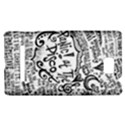 Panic! At The Disco Lyric Quotes HTC 8S Hardshell Case View1
