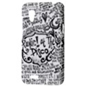 Panic! At The Disco Lyric Quotes HTC Desire VT (T328T) Hardshell Case View3