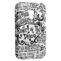 Panic! At The Disco Lyric Quotes Samsung Galaxy Ace Plus S7500 Hardshell Case View2