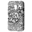 Panic! At The Disco Lyric Quotes Samsung Galaxy Ace Plus S7500 Hardshell Case View3