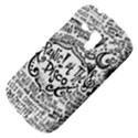 Panic! At The Disco Lyric Quotes Samsung Galaxy S3 MINI I8190 Hardshell Case View4