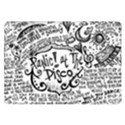 Panic! At The Disco Lyric Quotes Samsung Galaxy Tab 10.1  P7500 Flip Case View1
