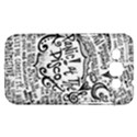 Panic! At The Disco Lyric Quotes Samsung Galaxy Win I8550 Hardshell Case  View1