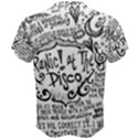 Panic! At The Disco Lyric Quotes Men s Cotton Tee View2