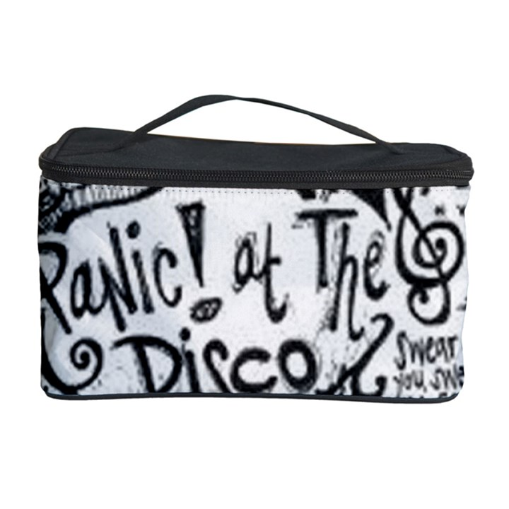 Panic! At The Disco Lyric Quotes Cosmetic Storage Case