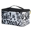 Panic! At The Disco Lyric Quotes Cosmetic Storage Case View3
