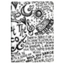 Panic! At The Disco Lyric Quotes iPad Air 2 Flip View1
