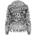 Panic! At The Disco Lyric Quotes Women s Pullover Hoodie View2