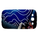 Panic! At The Disco Released Death Of A Bachelor Samsung Galaxy S III Hardshell Case  View1