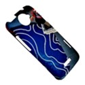 Panic! At The Disco Released Death Of A Bachelor HTC One X Hardshell Case  View5