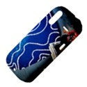 Panic! At The Disco Released Death Of A Bachelor HTC Amaze 4G Hardshell Case  View4