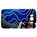 Panic! At The Disco Released Death Of A Bachelor HTC Sensation XL Hardshell Case View1
